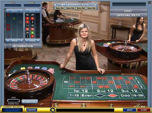 Online casino earn real money